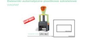 Automaty plastikowe Szkieletowe